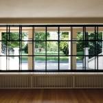 Fenster im Atelier (Rekonstruktion), 2012 © Kuratorium für künstlerische und heilende Pädagogik